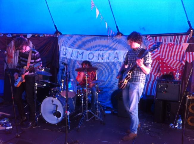 The Simoniacs