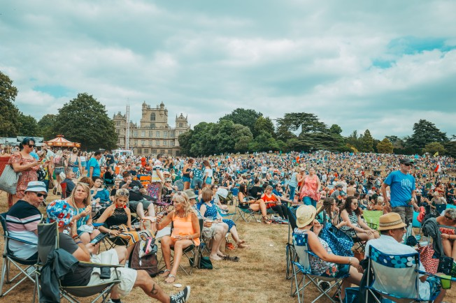 Festival site at Splendour 2018 - credit Ami Ford.jpg